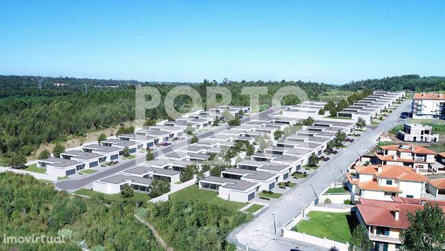 Terreno P/ Vivendas - Projeto /PIP
