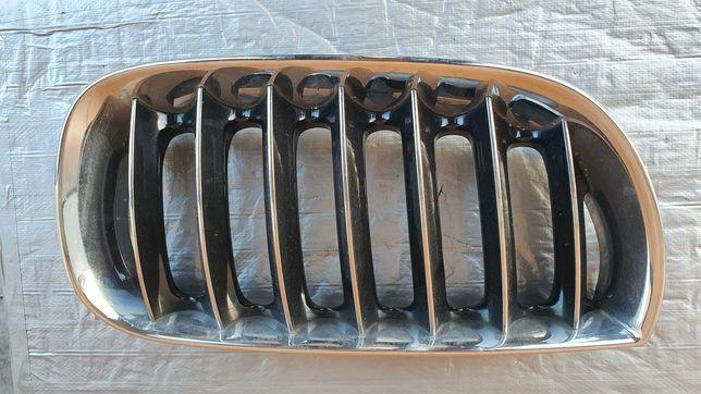 Atrapa Grill Nerka Prawa BMW X3 E83 03-06