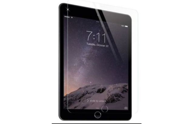 Szkło hartowane + montaż iPad 2 /3 /4/ iPad Mini 1/2 iPad Air 1 /2