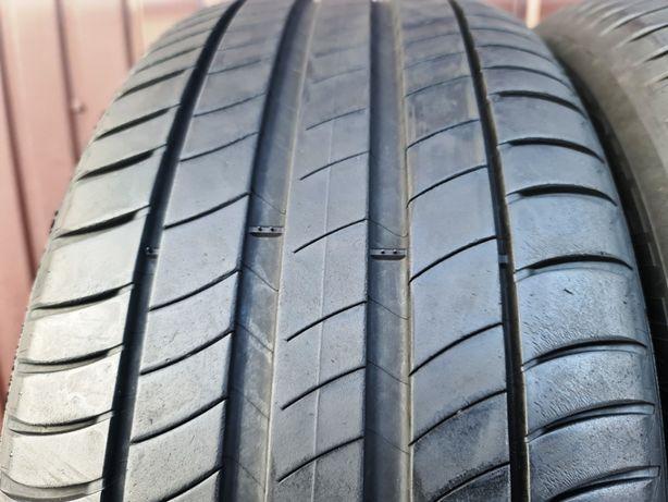 225/50 R17 Michelin Primacy 3. Резина летняя 4шт.