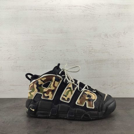 Кроссовки Nike Air More Uptempo QC.Размер 40