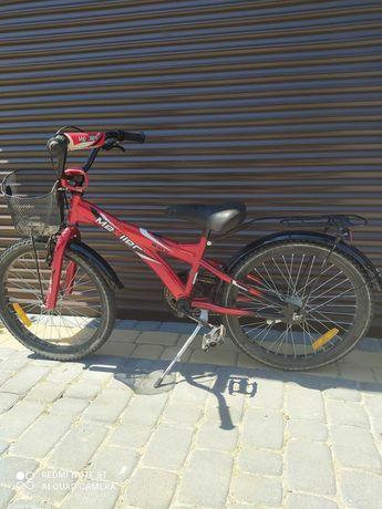 Sprzedam rower dziecięcy koła 20'