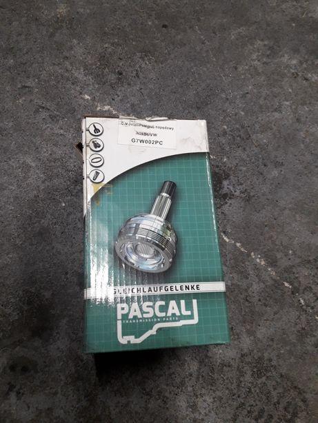 Przegub napędowy PASCAL G7W002PC