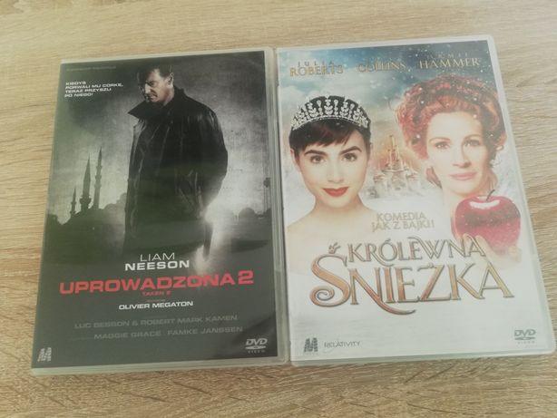Nowe! Filmy na DVD