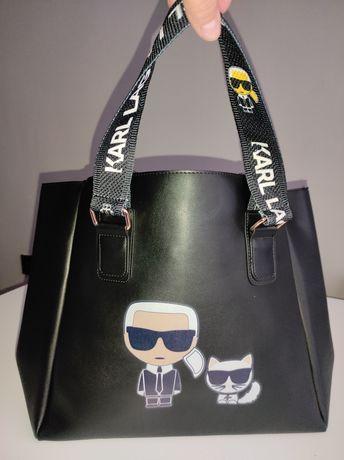 Torebka Karl Lagerfeld Premium Hit!