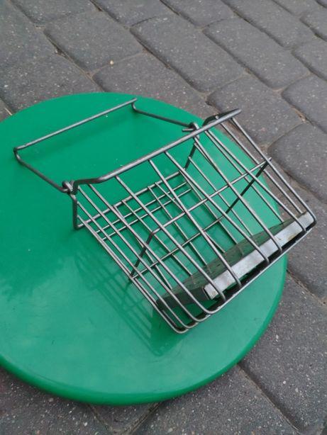 Zabytkowy koszyk ociekacz na sztućce zmywarka