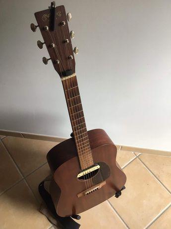 Martin D15 : Guitarra Acustica com case