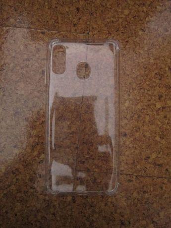 Nova Capa telem Samsung A20/A30/A205/A305