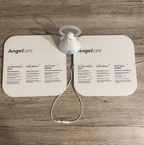 Monitor oddechu Angelcare (dwupłytkowy)