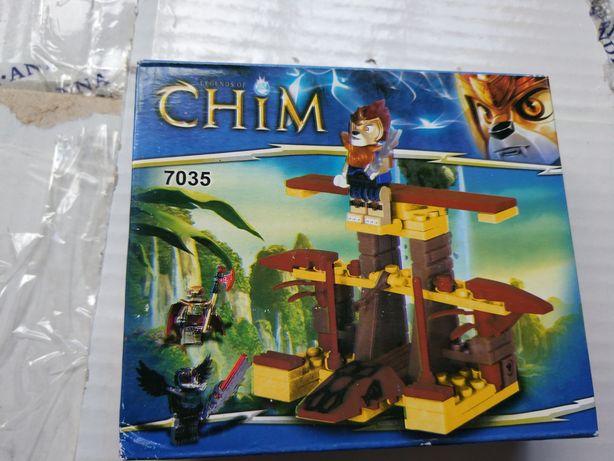 Новый Конструктор Лего chima