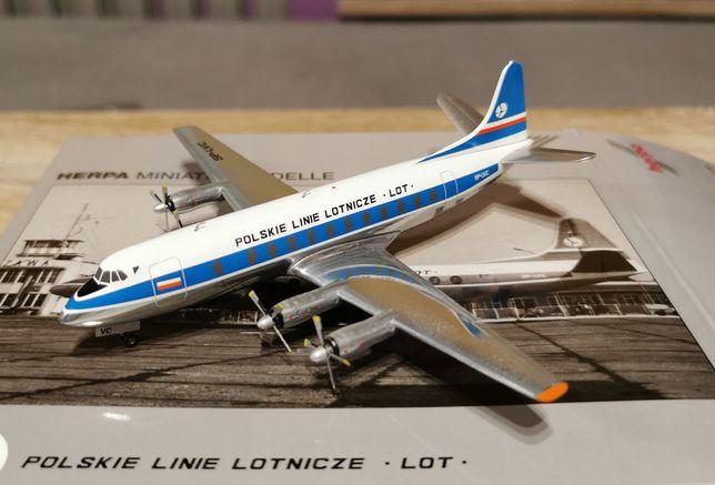 Vickers Viscount 800 LOT