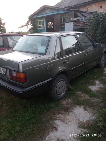 Вольво 460, 1990 г.