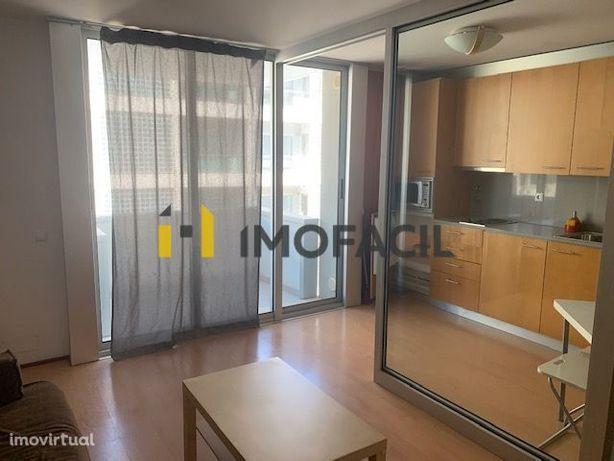 Apartamento T0 smart Residence