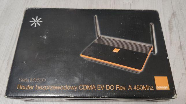 Router   MV510VR