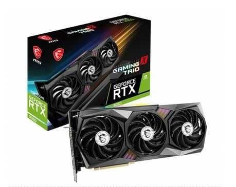 GeForce RTX 3060 GAMING X TRIO 12G [f-ra vat 23%]