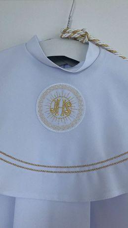 Alba szata ubranie Pierwsza Komunia