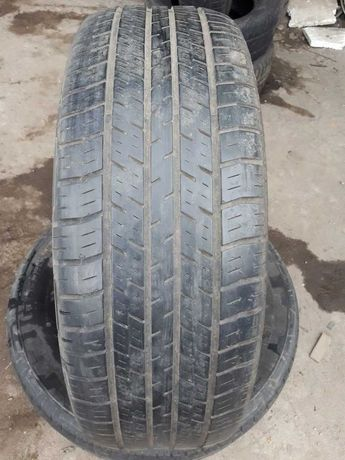 Склад шини резина покрышки 235/60R17 Continental Conti4x4Contact