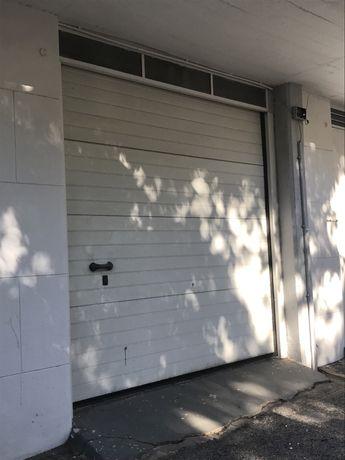 Garagem Monte Abraão