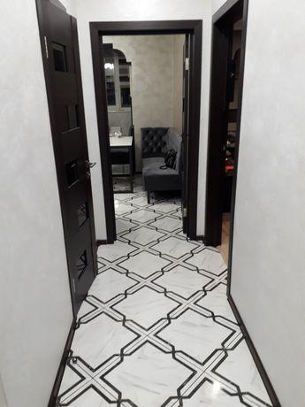 2 кімнатна в новобудові  55м2