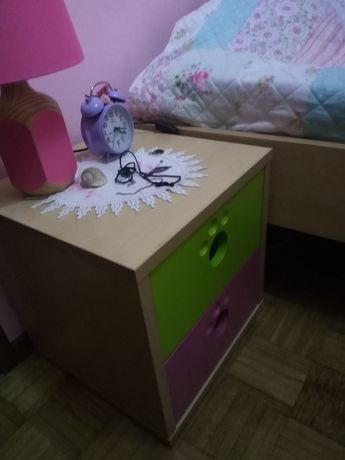 URGENTE Mobília de quarto menina