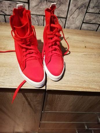 Sneakersy Lu Boo