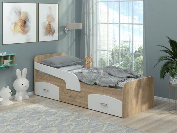 Кровать Милка,стоимость без матраса