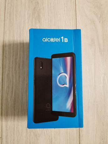 Nowy Alcatel 1B z Salonu Orange, gwarancja, czarny