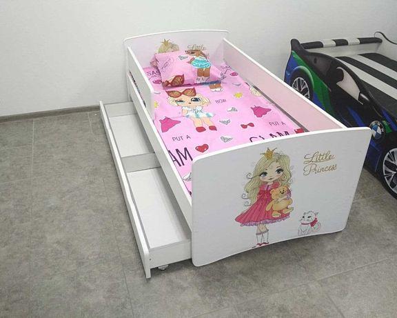 Детская кровать!Доставка бесплатно!Гарантийный срок!