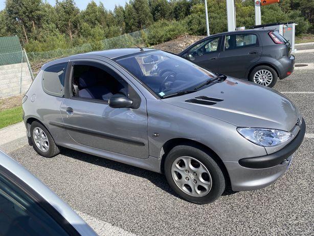 Peugeot 206 1.4 Hdi Comercial