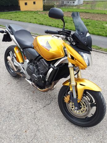 Honda Hornet PC41 2007r.