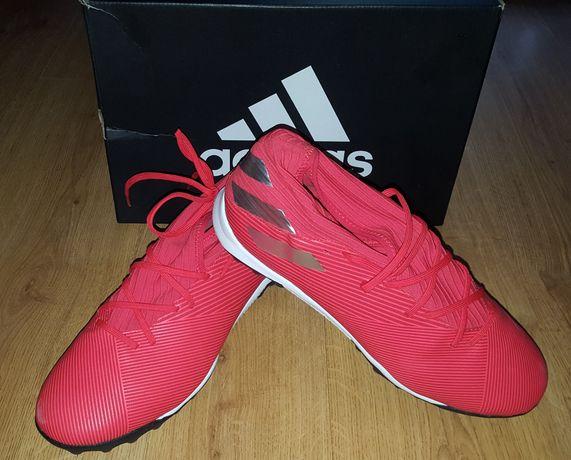 buty sportowe Adidas Nemeziz 19.3 TF