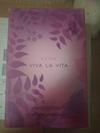 Perfumes marca Avon
