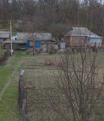 Продается дом с.Хмiльна Канiвський район Черкаська  обл.