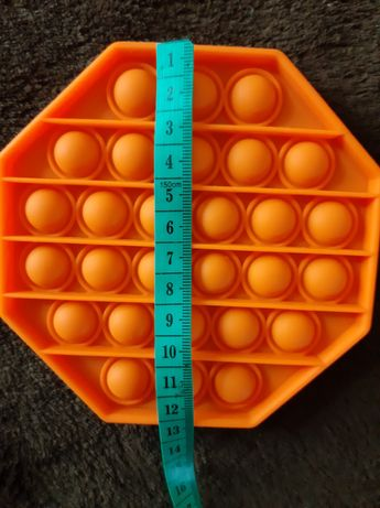 Поп Ит 12.5 см Pop it