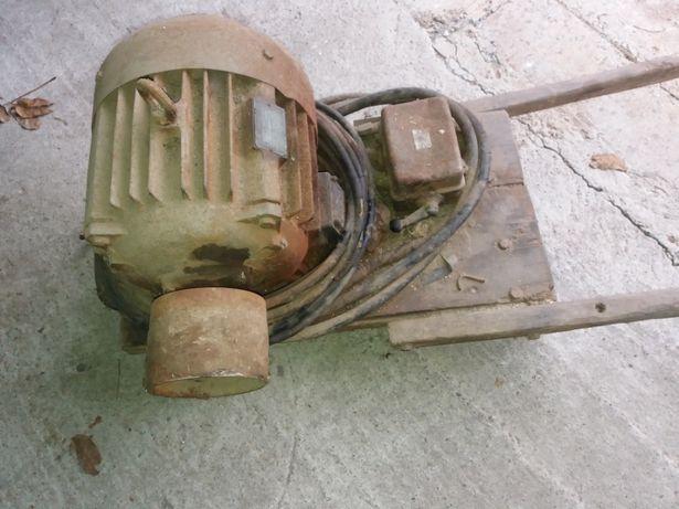 Silnik 380