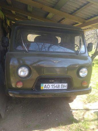 Продам УАЗ 3303  (або ОБМІН з моєю доплатою)