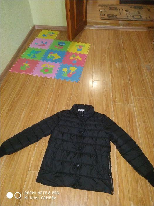 Продам Деми куртку Каменец-Подольский - изображение 1