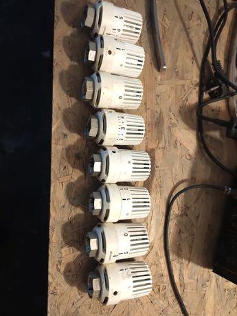 Głowice termostatyczne Oventrop 30x15