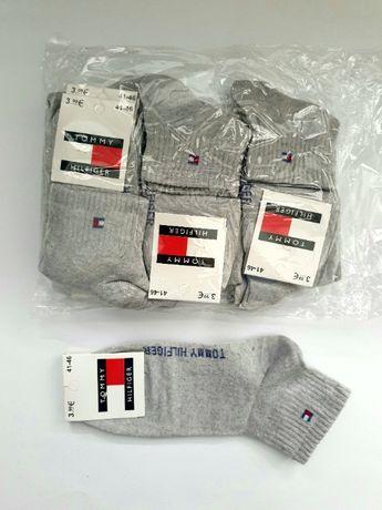 Skarpetki Meskie 12par Calvin Klein Tommy Hilfiger Armani Nike Adidas