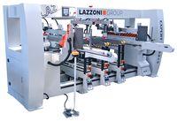 LAZZONI GROUP - Wiertarka przelotowa EXPERT 1500 - 2+3 (biesse rilesa)