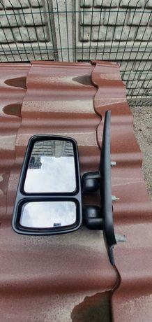 Зеркало водителя Renault Marter, Mascot.