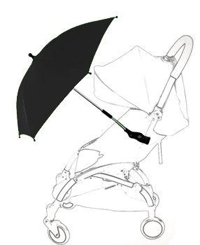 зонтик универсальный к коляске yoya.йойа и любой другой коляске,аксесс