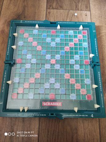 Plansza do gry Scrabble travel