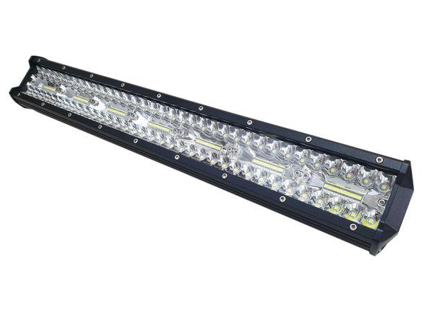 Panel lampa LED BAR OFF ROAD  halogen 840W 12-24V 616 HURT-DETAL