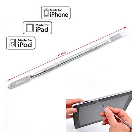 2шт-40ГРН Лопатка для разборки мобильных устройств есть пластиковые