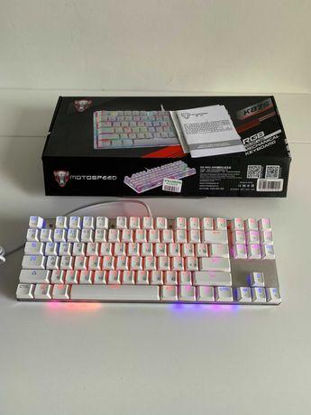 Клавиатура механическая MOTOSPEED K87S