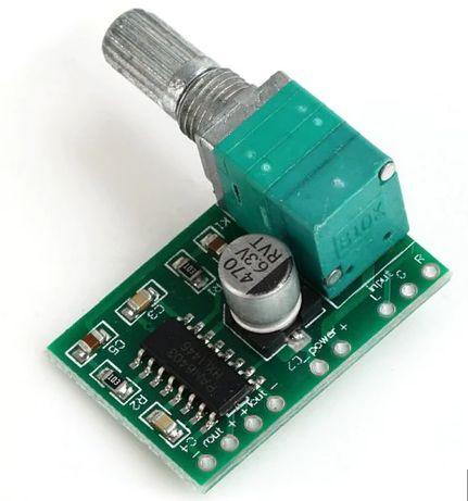 Placa amplificadora de audio 5V ideal para Raspberry Pi