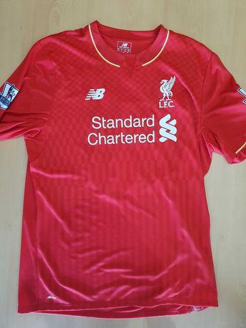 Camisola Oficial Liverpool