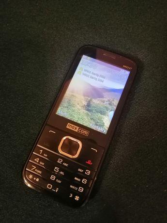 Telefon klasyczny dla seniora MaxCom