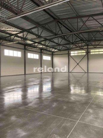 Аренда производственно-складского помещения с.Пуховка 630м + офис 80м